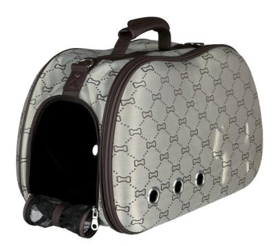 Trixie Sissy szállító táska beige barna bca7a3bd1b