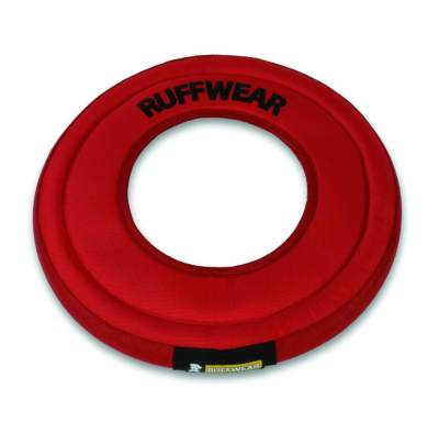 Ruffwear Hydro Plan frizbi (Red Currant XL 30 cm)