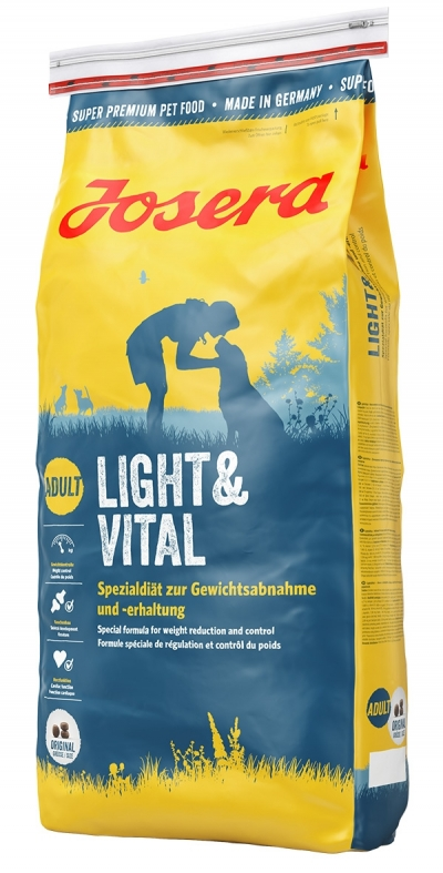 Josera Light Vital kutyatáp