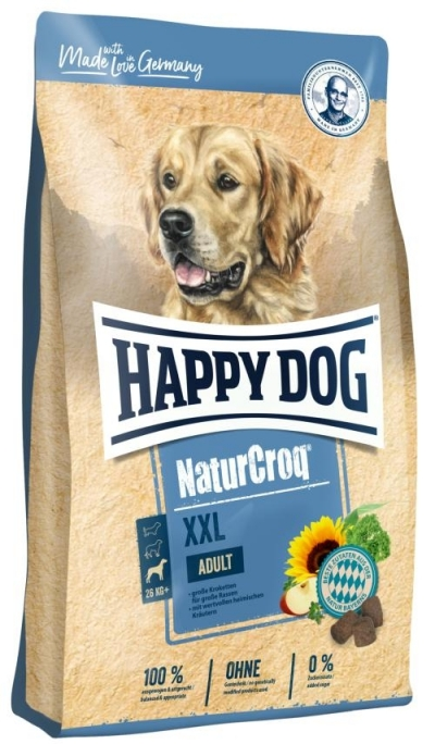 Happy Dog NaturCroq kutyatáp