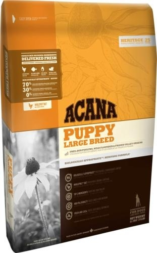 Acana Puppy Large Breed kutyatáp (2x17 kg)