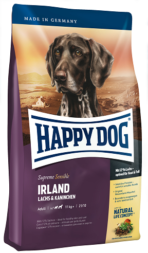 Happy Dog Supreme Sensible Irland táp kutyának (25 kg (2x12,5kg))